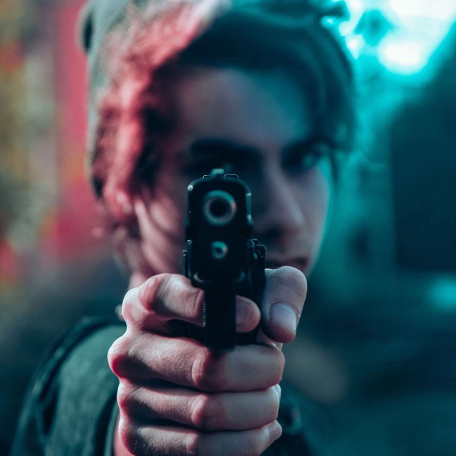 Geny ładują pistolet, ale to twój styl życia pociąga za spust