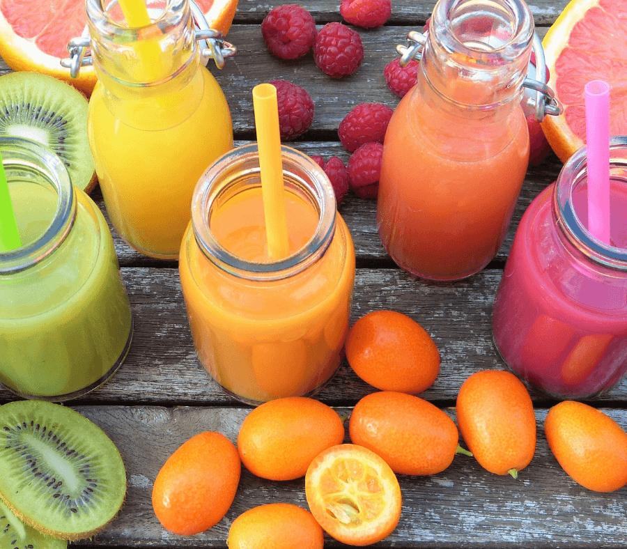 Dieta sirtuinowa – opinia dietetyka